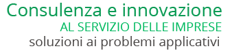 Consulenza e innovazione
